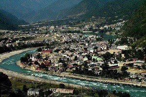 Uttarkashi 2