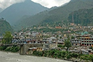 Uttarkashi 3
