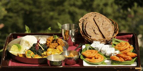 Cuisines of Uttarakhand