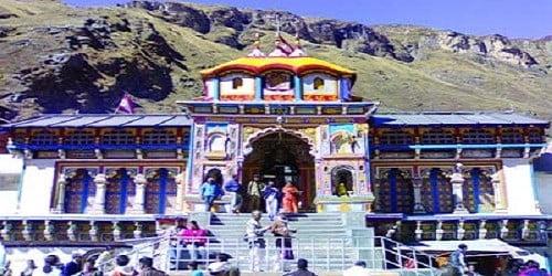 Pilgrimage in Uttarakhand