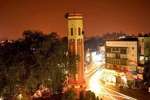 clock tower dehradun